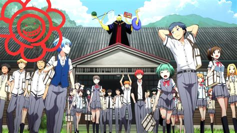 Anime Wallpaper Assassination Classroom - assassination classroom hd wallpapers wallpaper cave
