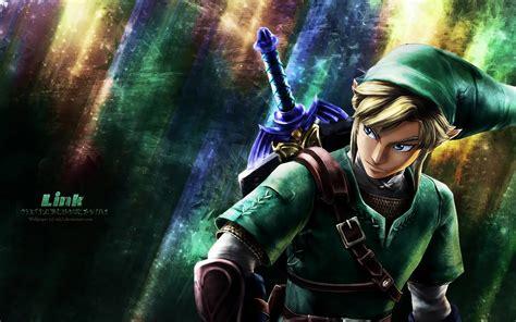 Legend Of Zelda Link Wallpaper The Legend Of Zelda