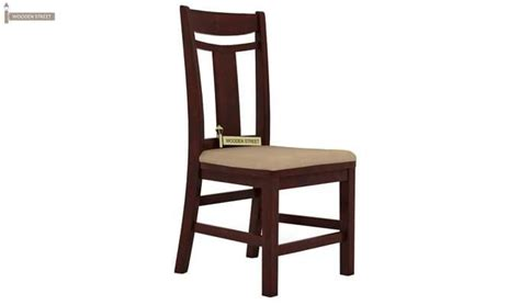 buy ralph single study chair mahogany finish