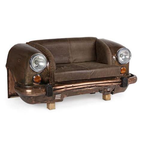 canap voiture mobilier industriel meuble canape voiture canapé