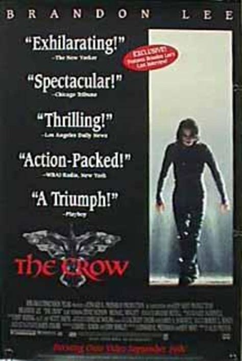 crow  netflix today netflixmoviescom