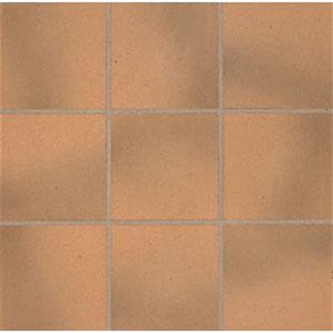 American Olean Quarry Tile by Casa Dolce Casa Clays 16 X 16 Tile