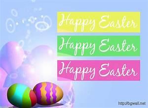 Happy Easter Day Wallpaper Images Desktop – Background ...