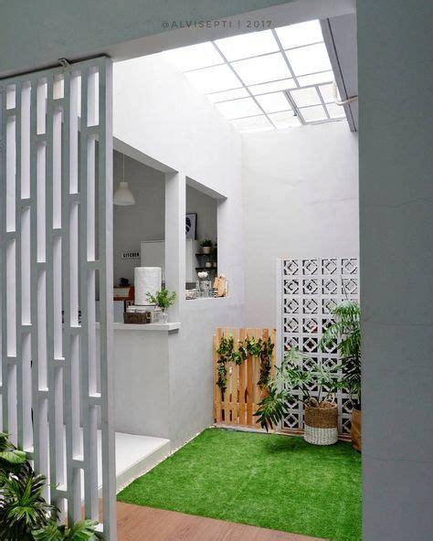 inspirasi taman minimalis rumah imania jasa