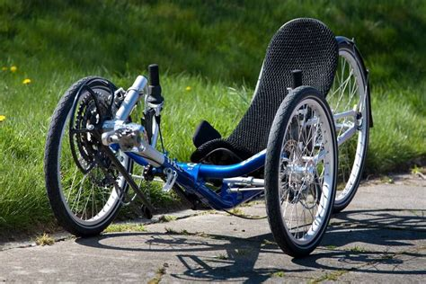 recumbent tricycles recumbent trikes ice