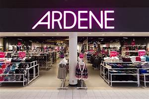 ARDENE - Nanaimo North Town Centre Shopping Mall