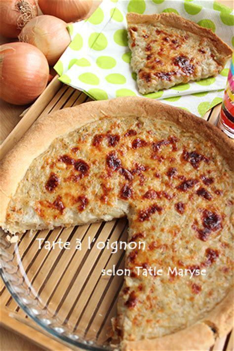 cuisine antillaise facile la tarte à l 39 oignon facile à réaliser