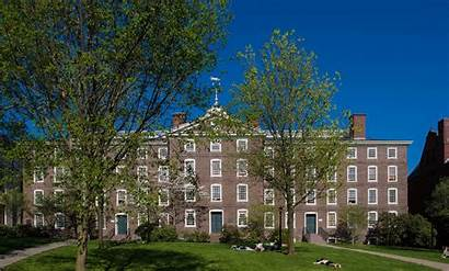 Brown University Hall Georgienne Architecture States College