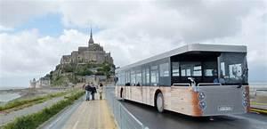 Navette Mont Saint Michel : le mont saint michel mont saint michel transdev assure qu 39 il y aura bien des navettes d di es ~ Maxctalentgroup.com Avis de Voitures