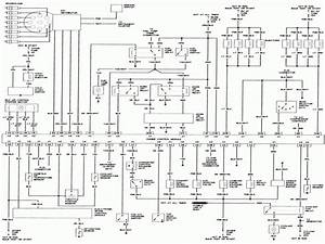 1986 Corvette Wiring Diagram