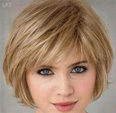 short hairstyles  thin hair   archives latest