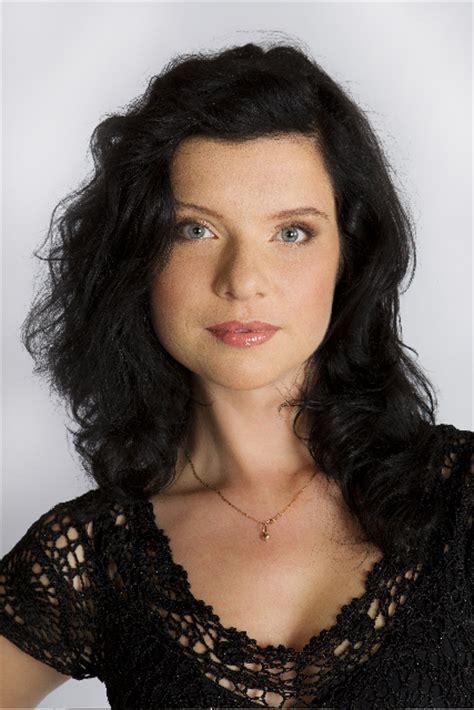 Margarita Vilsone, Sopran | POCPocket Opera Company