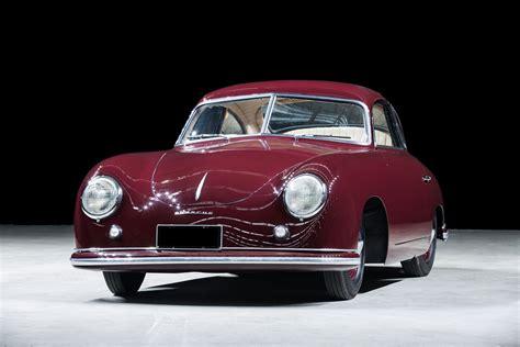 1951 Porsche 356 - Classico Motori