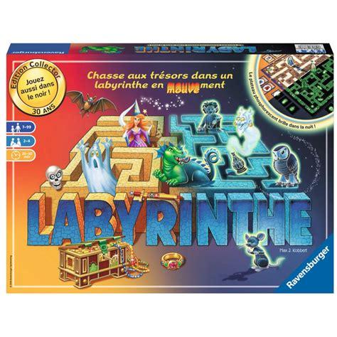 acheter labyrinthe edition anniversaire 30 ans jeu de soci 233 t 233 ravensburger