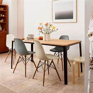 Eames Chair Weiß : dsw stuhl von vitra eames plastic side chair dsw ~ A.2002-acura-tl-radio.info Haus und Dekorationen