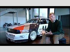WALTER RÖHRL Audi 200 quattro TransAm Story YouTube