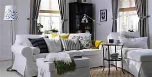 Ikea Lounge Möbel : ikea decorated rooms colours ikea living room design modern interior design ikea ~ Eleganceandgraceweddings.com Haus und Dekorationen