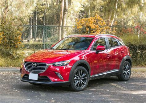 Mazda Cx 3 2020 Model by 2019 Mazda Cx 3 Changes Price And Specs 2019 And 2020