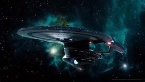 USS STARSHIP ENTERPRISE WALLPAPER | BRIGHTNET