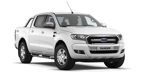 ford ranger 2017 couleurs colors