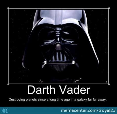 Darth Vader Memes - darth vader by troyal23 meme center