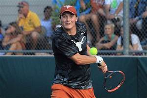 Men's, women's tennis set to open Texas Tennis Center this ...