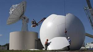 Why Is NASA Building This Giant Soccer Ball? | Gizmodo ...
