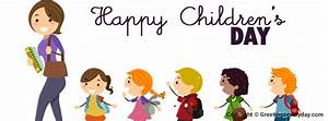 {2016}* Children's Day Facebook Cover Photo, Banners ...