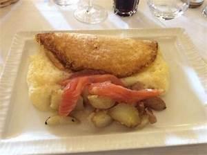 Omelette Mere Poulard : omelette poulard au saumon fume picture of la mere ~ Melissatoandfro.com Idées de Décoration