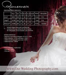 los angeles quinceanera photography affordable prices With wedding photography and videography packages los angeles
