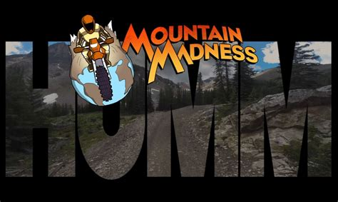 Humm (horizons Unlimited Mountain Madness) Information