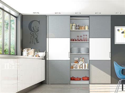 porte coulissante de cuisine portes de placard coulissantes de cuisine sur mesure