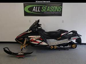 2005 Ski Doo Mxz Service Manual