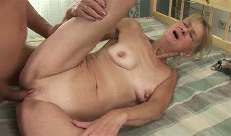 Short Resolution Artistic Hippie Teeny Granny Knows Head To Her Stepdad And Getting Destroyed From