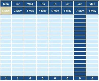 work attendance register examples  examples