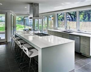Love A Kitchen With Lots Of Windows Kitchen Pinterest