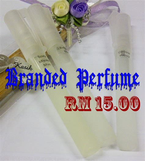 alhamdulillah rezeki perfume terhangat  blogger mama