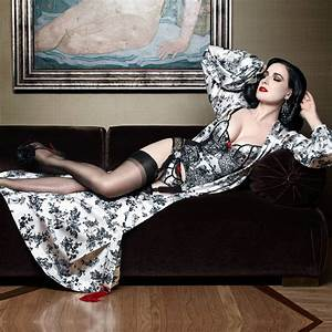 a robe for every occasion how to buy and wear robes With dita von teese robe