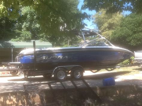 Supra Boats Europe by Supra Launch 242 2007 For Sale For 33 000 Boats From