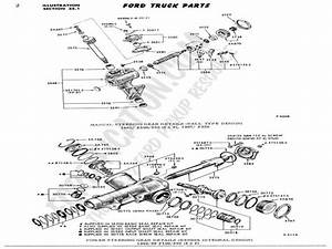 1977 Ford F 150 Steering Diagram