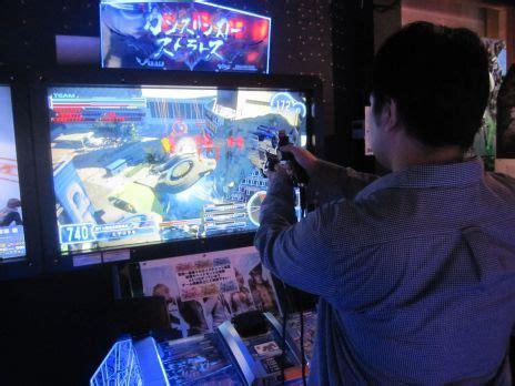 gunslinging  japanese   japan times