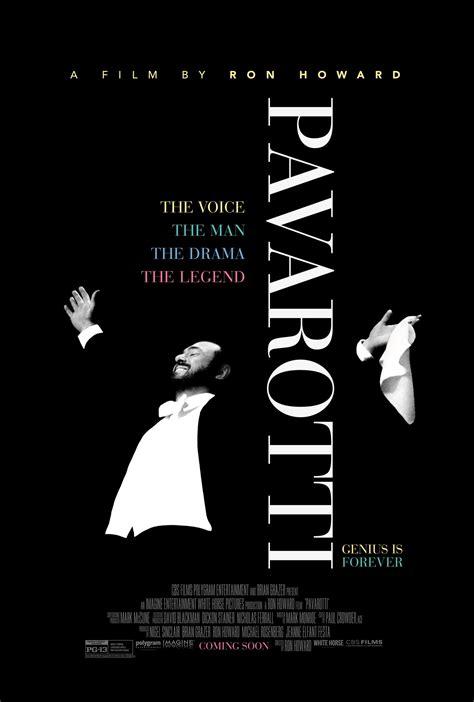 دانلود مستند پاواروتی Pavarotti 2019