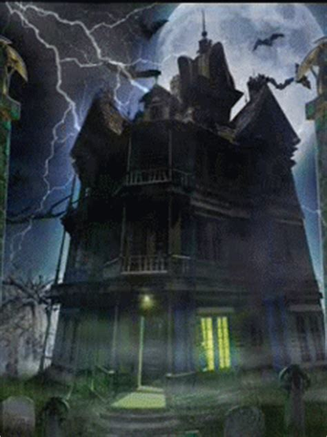 gifs animados de casas encantadas gifmania