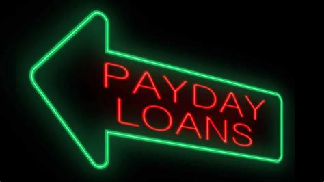 payday loans work dangers payday loan alternatives