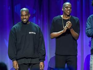 Jay-Z speaks out on Kanye West feud and explains why he ...
