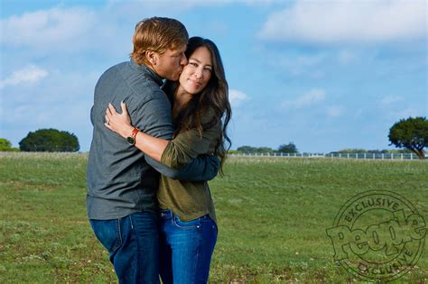 Chip Gaines Says 'my Heart Is Full' As He Shares New Aww
