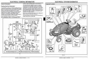 Diagram  2005 John Deere Model 5103 Wiring Diagram Full