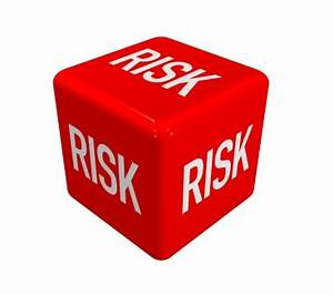 Financial Projections Example Risk In Your Financial Projections