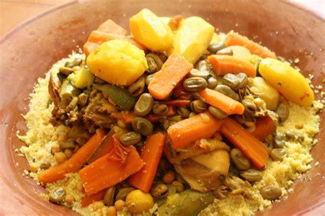 direct cuisine le couscous des familles en direct de casablanca chez requia cuisine et confidences