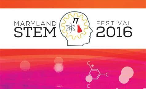 Maryland Stem Festival Bringing Stem To You